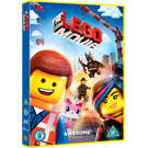 LEGO The Movie DVD (5004335)