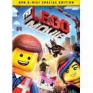 LEGO THE MOVIE DVD Special Edition (5004236)