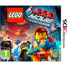 LEGO The Movie Nintendo 3DS Video Game (5004047)