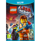 LEGO The Movie Nintendo Wii U Video Game (5004050)