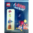 LEGO The Movie Promotional Figure - Emmet (EMMET)