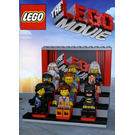 LEGO The Movie Promotional Set TLMPS