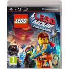 LEGO The Movie PS3 Video Game (5004053)