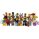 LEGO The Movie Series Random Bag Set 71004-0