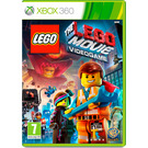 LEGO The Movie Xbox 360 Video Game (5004054)