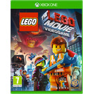 LEGO The Movie Xbox One Video Game (5004052)