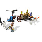 LEGO The Mummy Set 9462