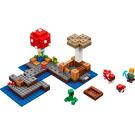 LEGO The Mushroom Island Set 21129