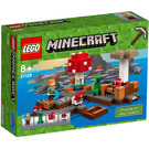 LEGO The Mushroom Island Set 21129 Packaging