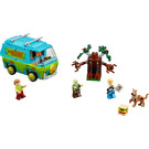 LEGO The Mystery Machine Set 75902