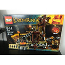 LEGO The Orc Forge Set 9476 Packaging