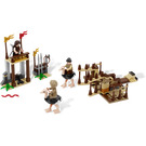 LEGO The Ostrich Race Set 7570