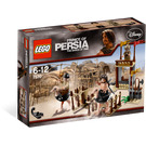 LEGO The Ostrich Race Set 7570 Packaging