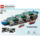 LEGO The Panama Canal Set 2000451