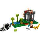 LEGO The Panda Kindergarten Set 21158