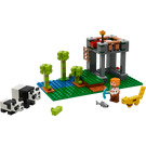 LEGO The Panda Nursery Set 21158