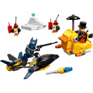 LEGO The Penguin Face off Set 76010