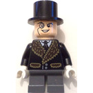 LEGO The Penguin Minifigure