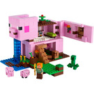 LEGO The Pig House Set 21170
