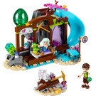LEGO The Precious Crystal Mine Set 41177