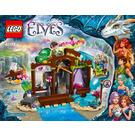LEGO The Precious Crystal Mine Set 41177 Instructions