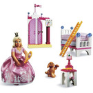 LEGO The Princess and the Pea Set 5963