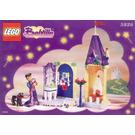 LEGO The Queen's Room Set 5826