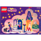 LEGO The Queen's Room Set 5826 Instructions