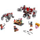 LEGO The Redstone Battle Set 21163