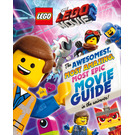 LEGO THE reg MOVIE 2 The Awesomest Most Amazing Most Epic Movie Guide in the Universe! (5005826)