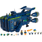 LEGO The Rexcelsior! Set 70839