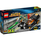 LEGO The Riddler Chase Set 76012 Packaging