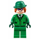 LEGO The Riddler - from LEGO Batman Movie Minifigure
