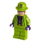 LEGO The Riddler Minifigure