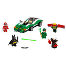LEGO The Riddler Riddle Racer Set 70903