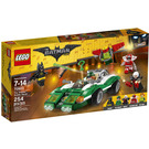 LEGO The Riddler Riddle Racer Set 70903 Packaging
