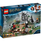 LEGO The Rise of Voldemort Set 75965 Packaging