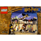 LEGO The Room of the Winged Keys Set 4704
