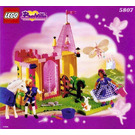 LEGO The Royal Stable Set 5807