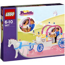 LEGO The Royal Wedding Coach Set 5877 Packaging