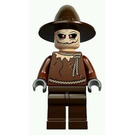 LEGO The Scarecrow Minifigure