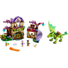 LEGO The Secret Market Place Set 41176