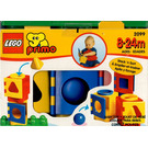 LEGO The Shape Sorter Set 2099