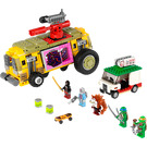 LEGO The Shellraiser Street Chase Set 79104