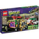 LEGO The Shellraiser Street Chase Set 79104 Packaging
