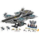 LEGO The SHIELD Helicarrier Set 76042