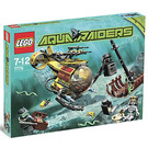 LEGO The Shipwreck Set 7776 Packaging