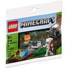 LEGO The Skeleton Defence Set 30394 Packaging