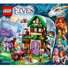 LEGO The Starlight Inn Set 41174 Instructions