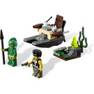 LEGO The Swamp Creature Set 9461